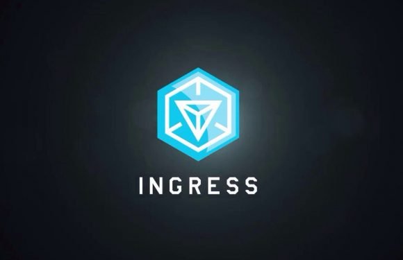Googles augmented reality-game Ingress is nu uit voor iOS