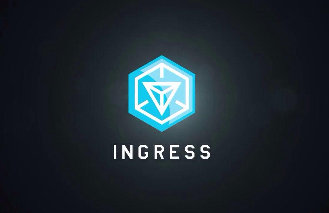 Googles augmented reality-game Ingress is nu uit voor iOS