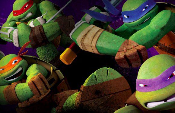 Wacht je op de nieuwe Turtles film? Speel alvast deze 2 iOS-games
