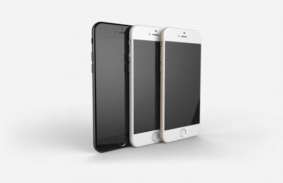 'Massaproductie iPhone 6 binnenkort van start'