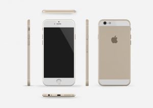iphone 6 accu