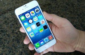 iphone 6 iPhone nieuwsberichten