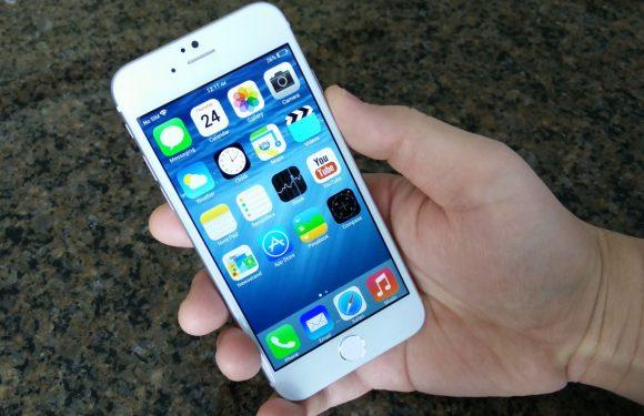 'Geen saffierscherm, wel NFC in de iPhone 6'