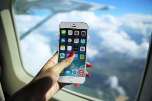 iphone 6 kopen vliegtuig