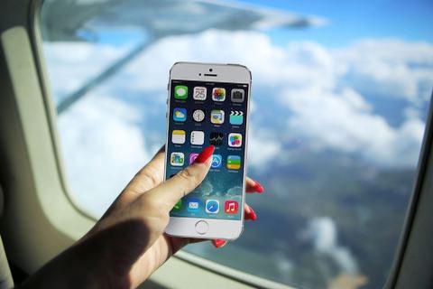 'iPhone 6 productie start tussen april en juni'