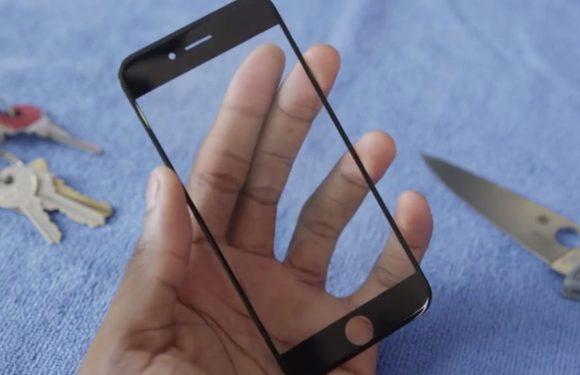 'Fotogalerij toont voorzijde iPhone 6'