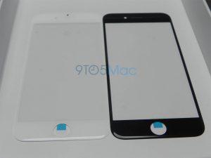 iphone 6 voorkant