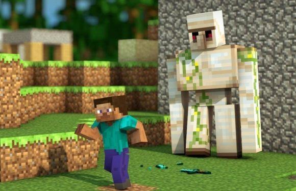 Minecraft Pocket Edition ontvangt update met oneindige werelden