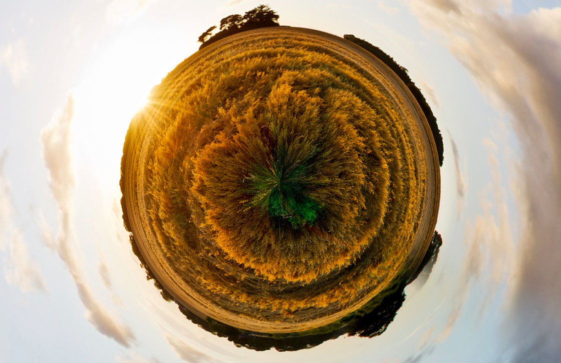 RollWorld: maak gratis stereografische kiekjes van je omgeving
