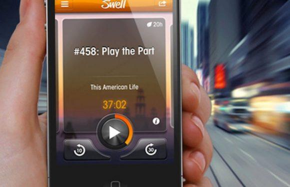 'Apple koopt radio app Swell voor 30 miljoen dollar'