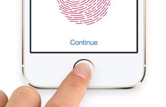 iOS 9.1-update zorgt voor problemen met Touch ID