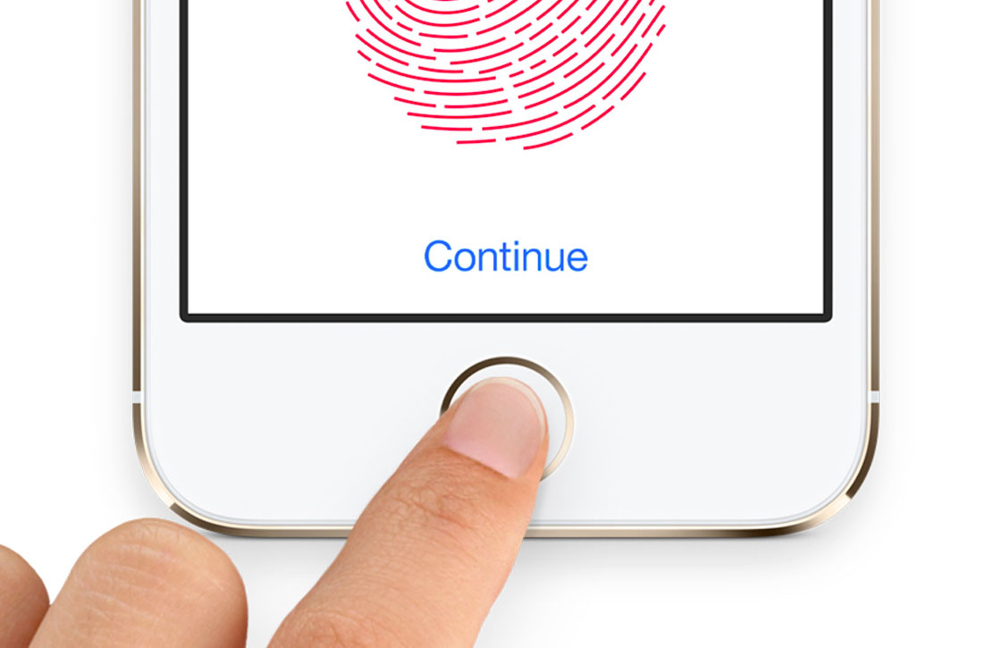 Apple voegt stilletjes nieuwe regel toe aan Touch ID