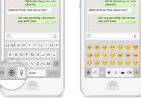 WhatsApp emoji: zo gebruik je populaire smileys in WhatsApp