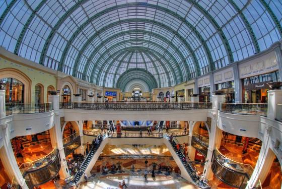 'Apple Store in Dubai wordt de grootste ter wereld'