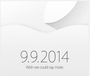iphone 6 aankondiging