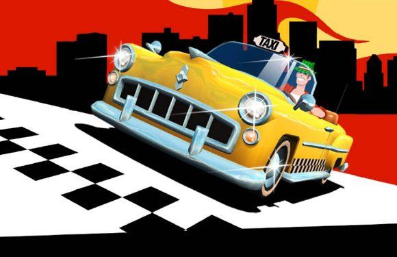 4 redenen waarom de nieuwe Crazy Taxi niet te gek is