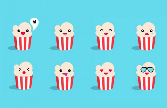 Makers Popcorn Time: 'Ons succes is de schuld van Hollywood'
