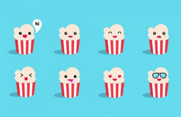 Popcorn Time iOS-app binnen enkele dagen te downloaden