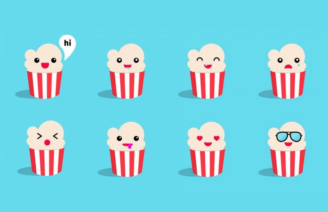 Brein verwacht snel boetes voor Popcorn Time-gebruikers