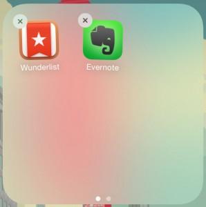 app installatie verwijder