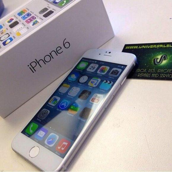 iphone 6 onthulling