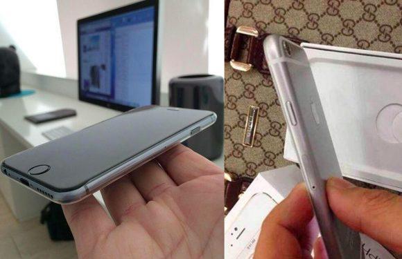 Nieuwe iPhone 6 foto's zijn de duidelijkste tot nu toe