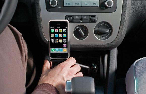 5 auto apps die je rit slimmer en gemakkelijker maken