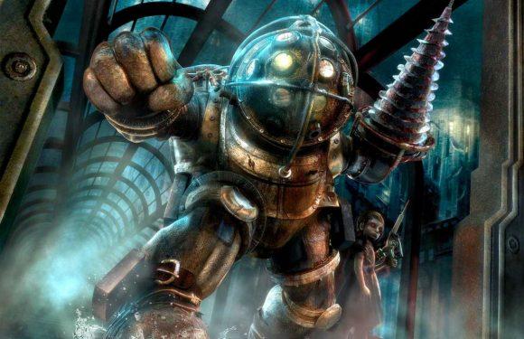 De originele BioShock game komt deze zomer naar iOS