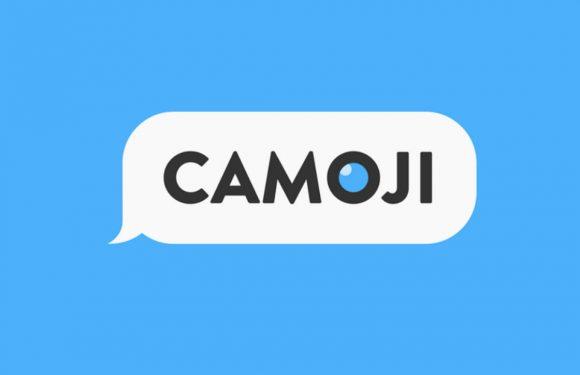 Camoji: maak gifjes met je iPhone camera
