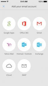 cloudmagic app
