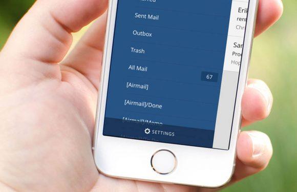 Download: fraaie mail-app CloudMagic nu gratis