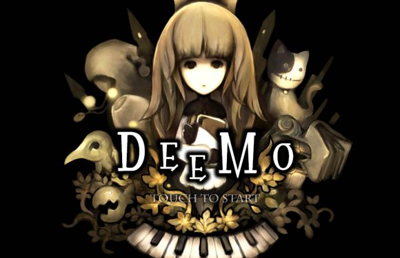 Download: Deemo is Apple's gratis App van de Week
