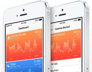 gezondheid iphone 6 chip