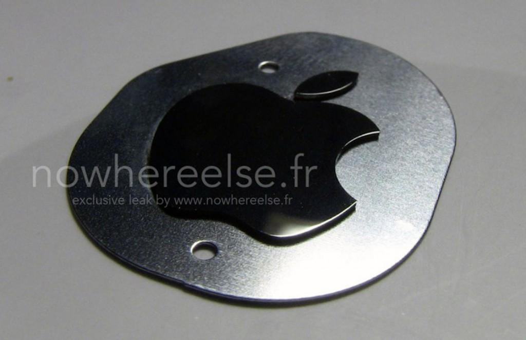 iPhone 6 kleuren logo