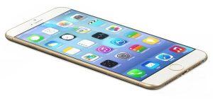 iphone 6 displays