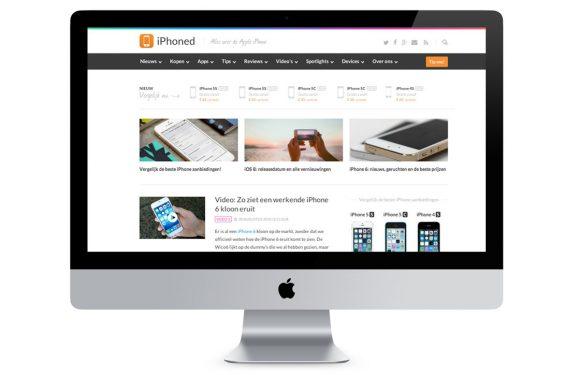 Lezersonderzoek iPhoned: zo beoordelen jullie de website
