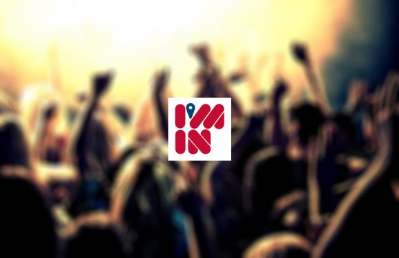Win gratis tickets voor events en festivals met I'M IN