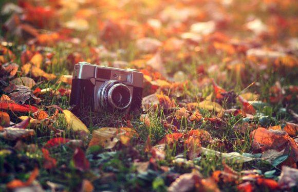 8 tips om een topfotograaf op Instagram te worden