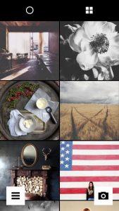 instagram foto's