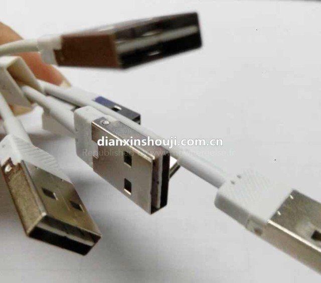 39 iphone 6 lightning kabel is tweezijdig te gebruiken. Black Bedroom Furniture Sets. Home Design Ideas
