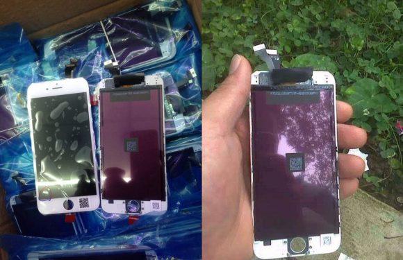 '5,5-inch iPhone heet iPhone 6L en heeft 2915 mAh batterij'