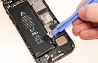 iPhone batterij vervangen: hier moet je rekening mee houden