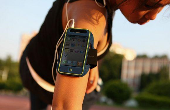 6 iPhone accessoires die je als sporter moet hebben