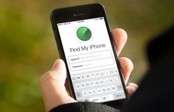 Zo doe je dat: Find My iPhone instellen (of uitschakelen)