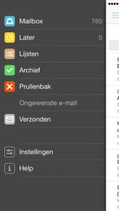 mailbox ios-app