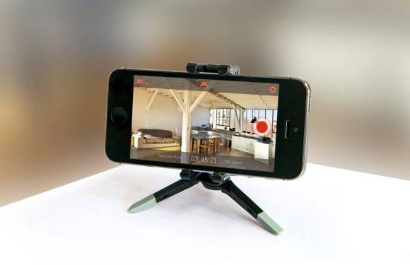 Maak een bewakingscamera van je oude iPhone met Manything