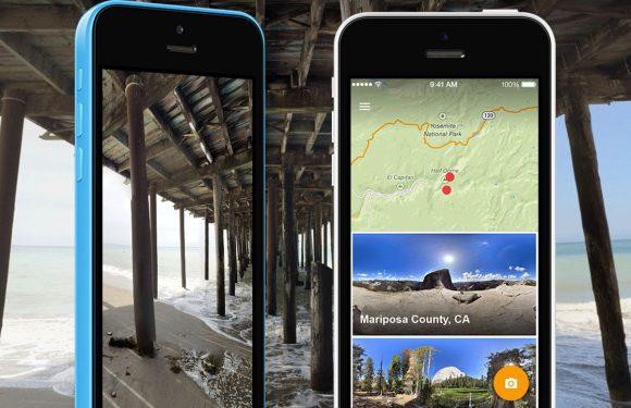 Googles Photo Sphere: maak gave panorama's als in Street View