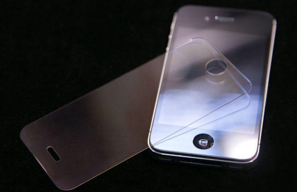 Dit is de reden waarom de iPhone 6 geen saffierglas heeft