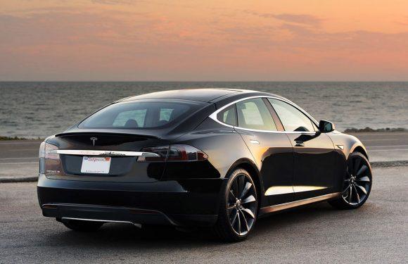 Tesla-ceo: 'Ik hoop dat Apple een auto bouwt'