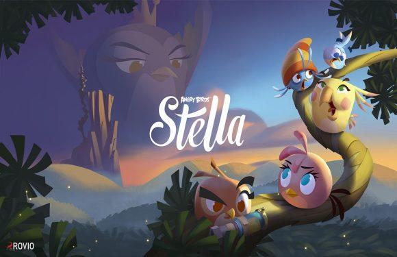Angry Birds Stella downloaden: 4 zaken die je moet weten